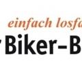 Biker buben