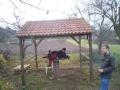lakefleisch Hütte 11